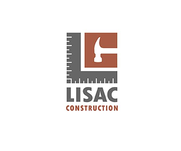 lisac-construction-logo