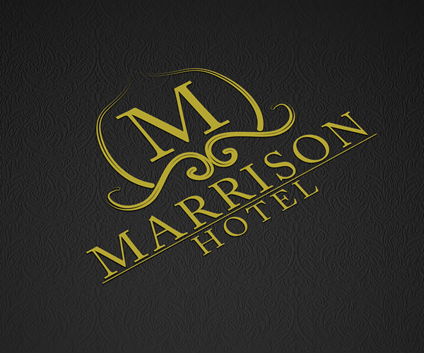 marrison-hotel-uk-logo-design-cheap