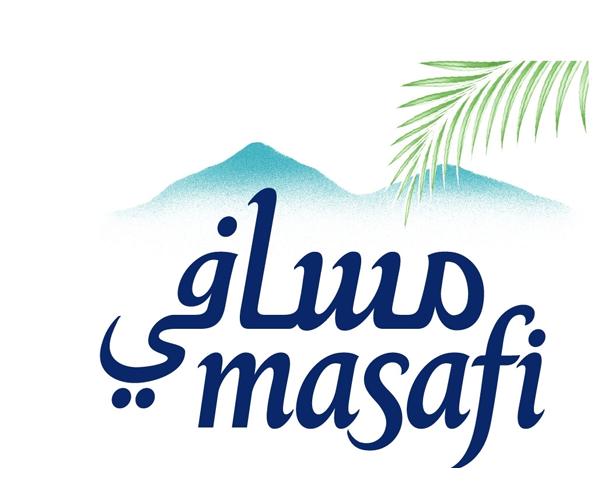 masafi-water-company-dubai-logo-design