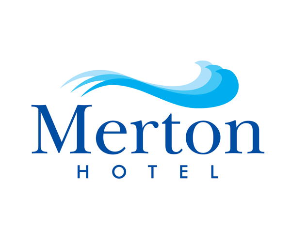 merton-hotels-logo-design-in-london