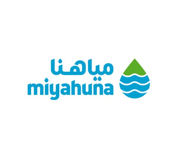 miyahna-logo-design