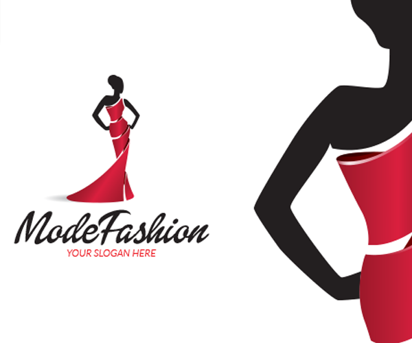 7b54b3a5239 122+ Famous Fashion Logo Design Inspiration & Brands