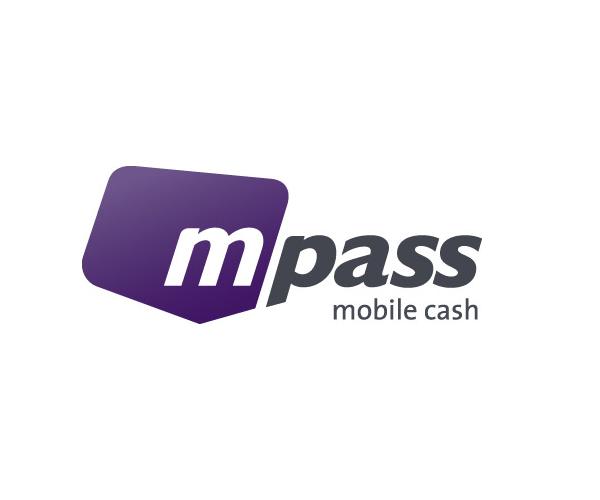 mpass-mobile-cash-logo-design
