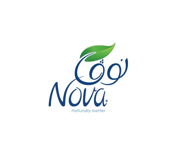nova-naturally-better-water-compny-logo