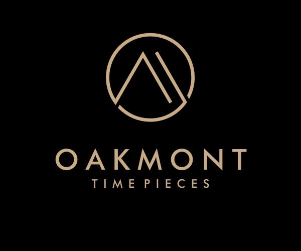 oakmont-logo-design