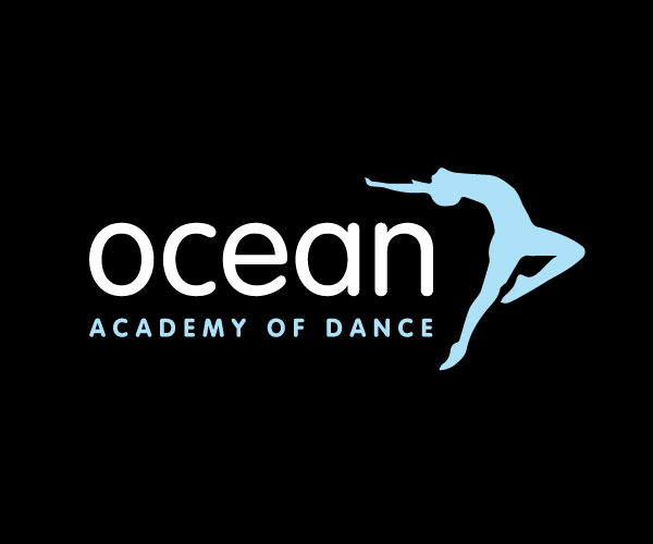 ocean-academy-of-dance-logo-idea