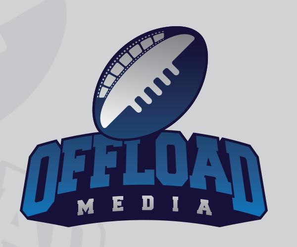 offload-media-rugby-tv-news-logo-design
