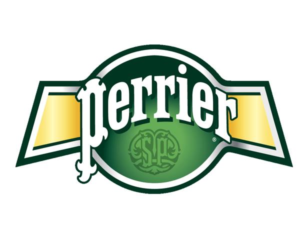 perrier-logo-design