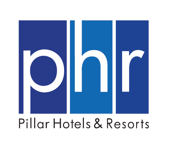pillar-hotels-and-resorts-jeddah-logo-design
