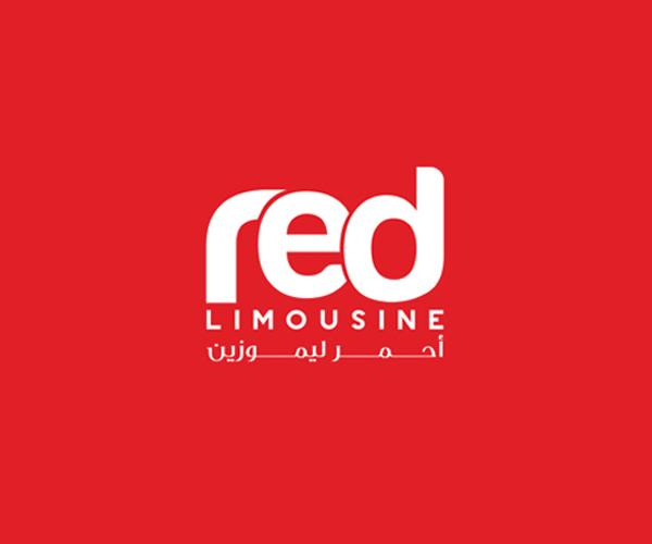 red-limousine-logo-design