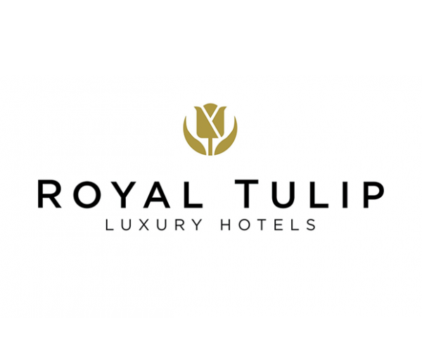 royal-tulip-luxury-hotels-logo-design