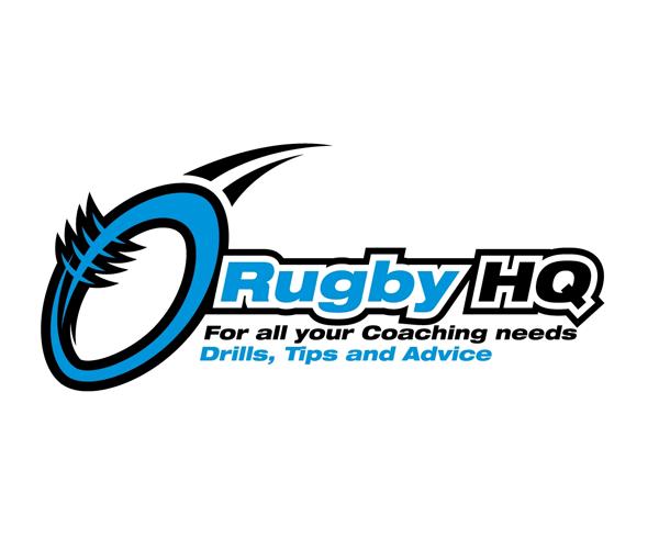 rugby-hq-coaching-logo-design