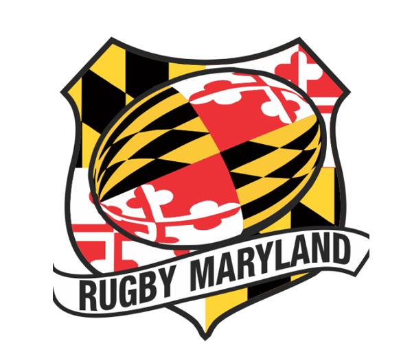 rugby-maryland-logo-design