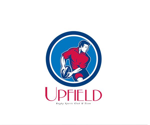 rugby-sports-club-team-logo-design