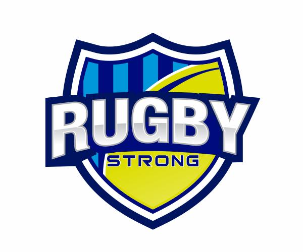 rugby-strong-logo-design-idea