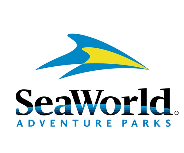 sea-world-adventure-parks-logo-design