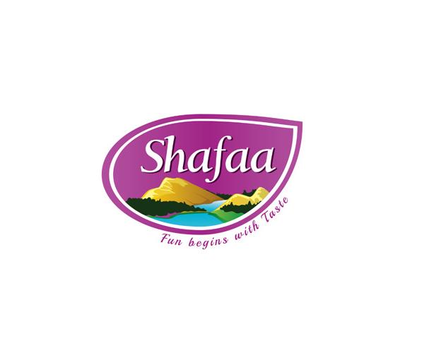 shafaa-water-company-logo-design-dubai