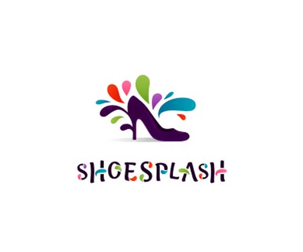 shoesplash-logo-design-for-shoes