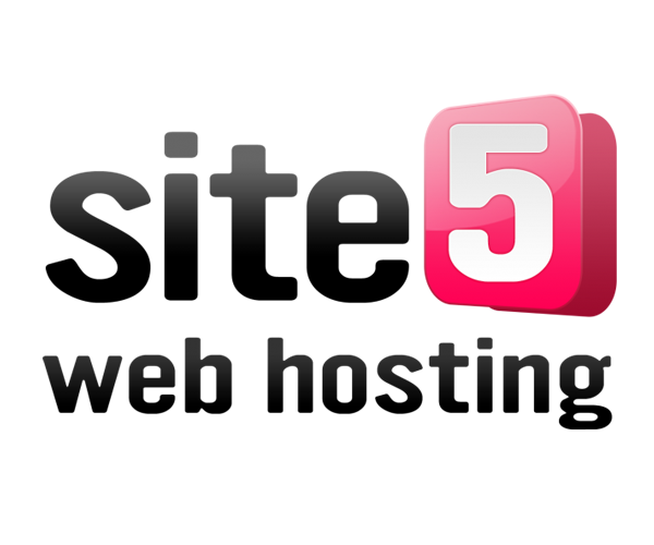 site-5-web-hosting-company-logo-design