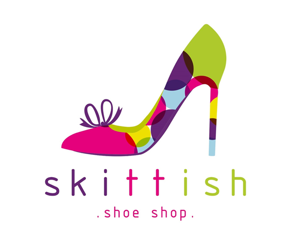 skittish-shoes-shop-logo-design-free-download