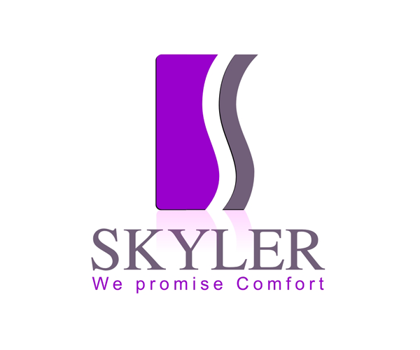 skyler-logo-design-fashion