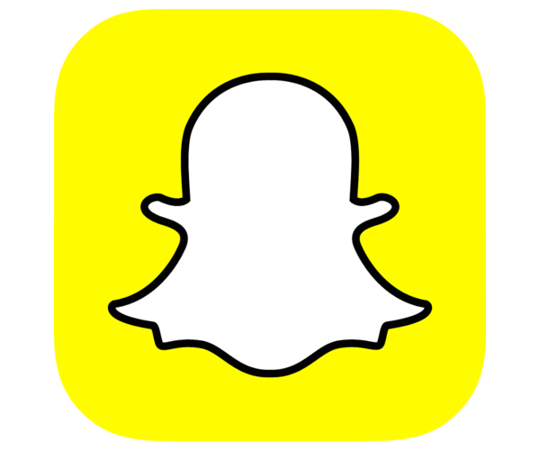 snapchat-app-logo-free-download