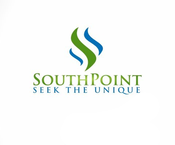 south-point-uniqe-hotel-logo-designer