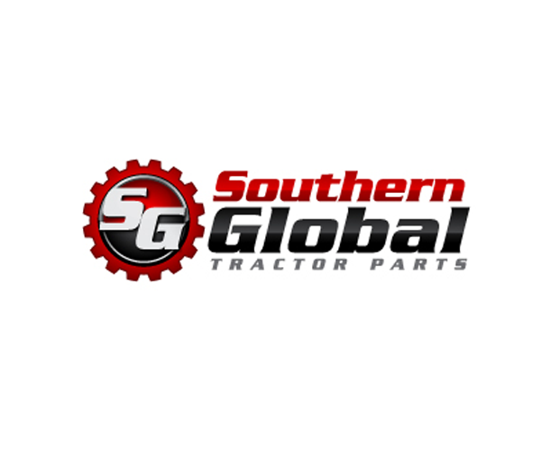 southern-global-tractor-parts-logo-design