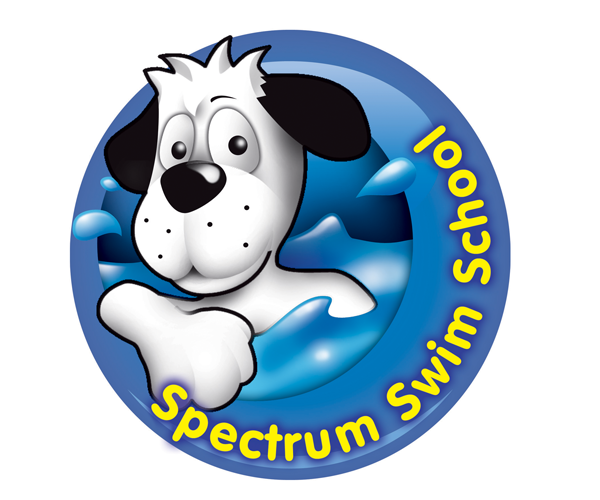 spectrum-swim-school-logo-design-uk