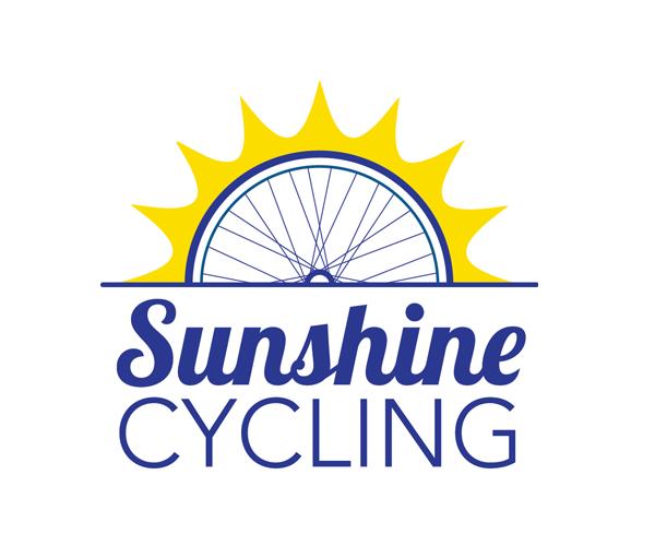 sunshine-cycling-logo-design-canada