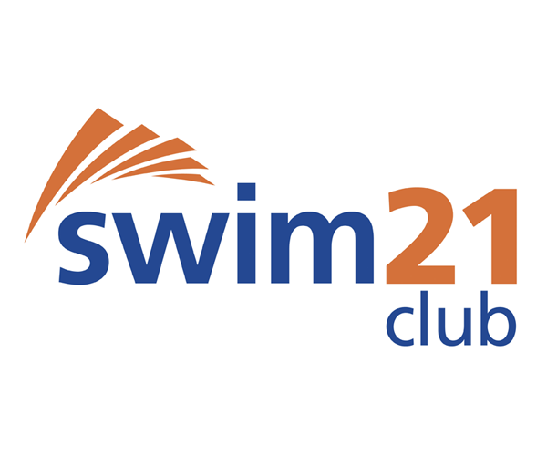 swim21-club-logo-design-uk