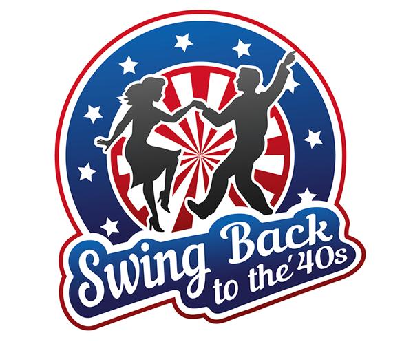 swing-back-dance-creative-logo-design-free