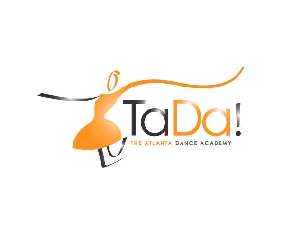 tadai-dance-academy-logo-design