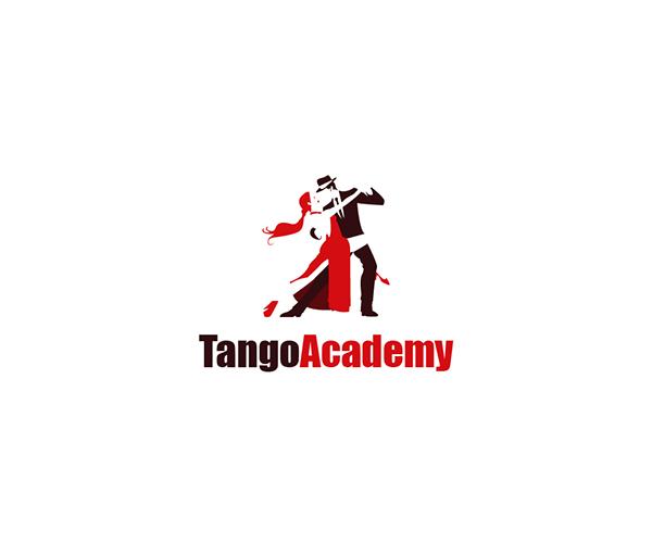 tango-academy-logo-design-awesome