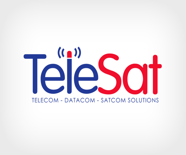 tele_sat-logo-design-download