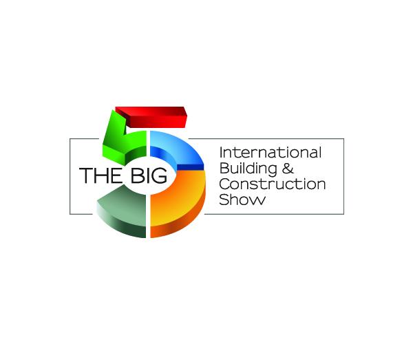 the-big-5-logo-design
