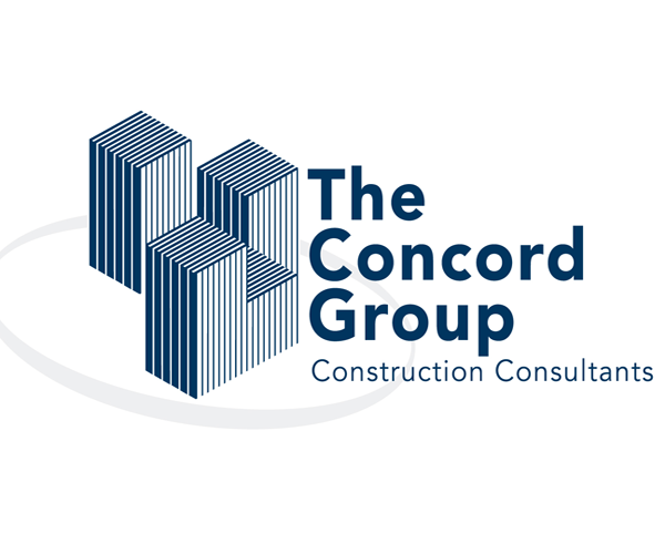 the-concord-group-logo-design