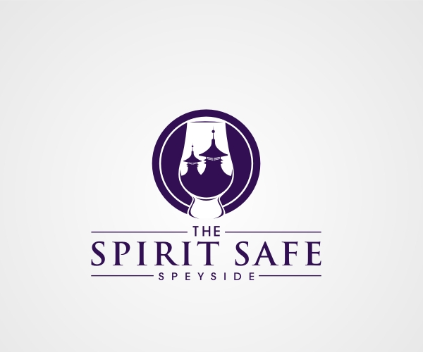 the-spirit-safe-speyside-logo-design-hotel