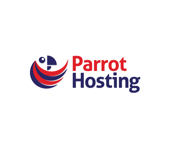 uk-company-Parrot-Hosting-logo