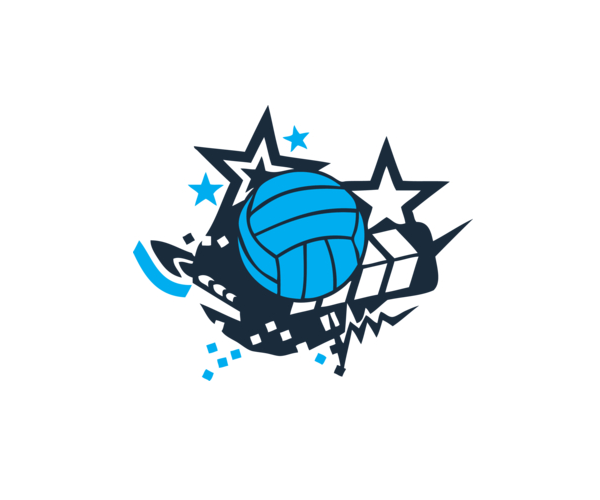 99 Volleyball Logo Design Inspiration For Sports
