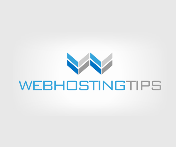web-hosting-tips-logo-design