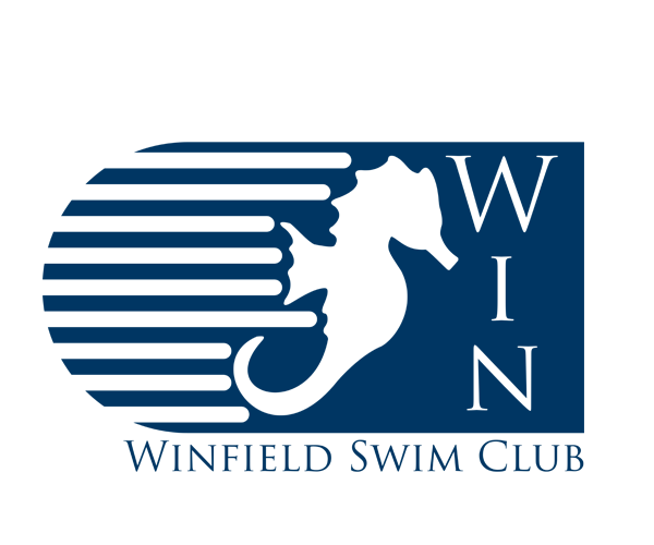 winn-swim-club-logo-design