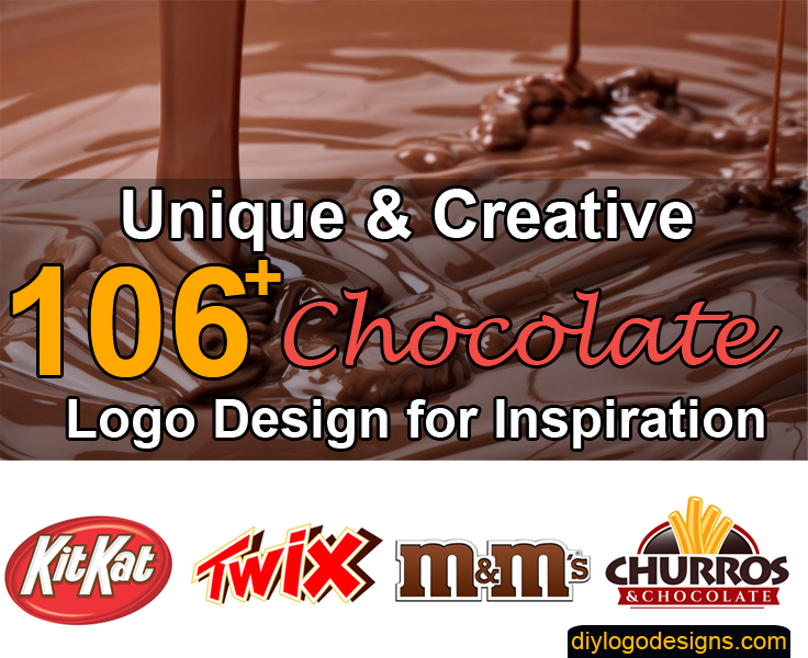 106+ Best Chocolate Company Logo & Famous Brands