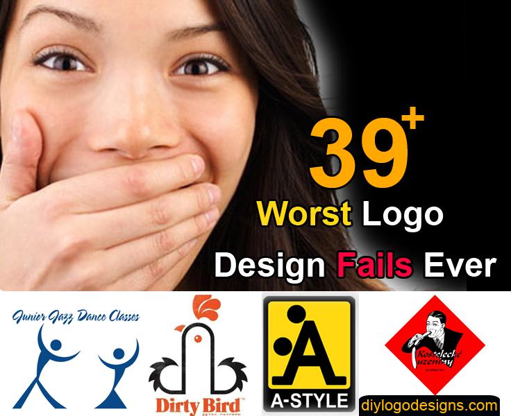 39+ Worst Logo Design Fails Ever