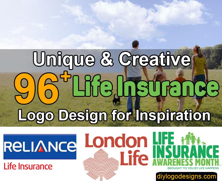96+ World Best Life Insurance Logo Design