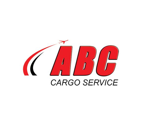 ABC-Cargo-Service-logo-design