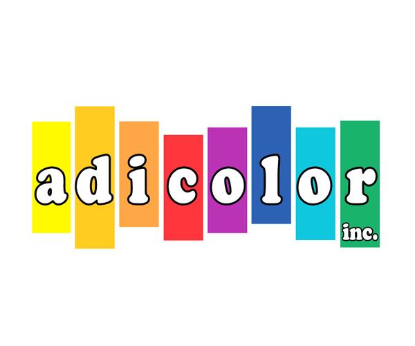 Adicolor-best-paint-company-logo-design-free
