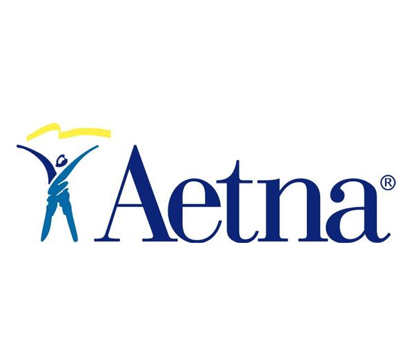 Aetna-Life-Insurance-Brentwood-logo-design
