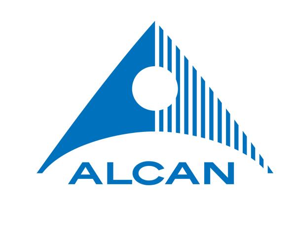 Alcan-logo-design