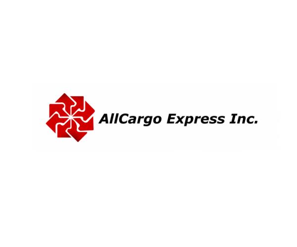 All-Cargo-Express-logo-design